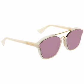 Dior DIORABSTRACT 6NM/9Z 58  Ladies  Sunglasses