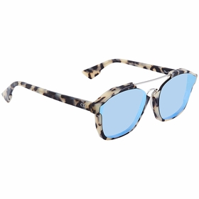 Dior DIORABSTRACT A4E/A4 58 Abstract Ladies  Sunglasses