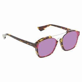 Dior DIORABSTRACT TVZ/9Z 58 Abstract Ladies  Sunglasses