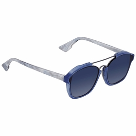 Dior DIORABSTRACT UDP/A9 58 Abstract Ladies  Sunglasses