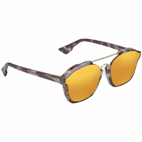 Dior DIORABSTRACT YH0/A1 58 Abstract Ladies  Sunglasses