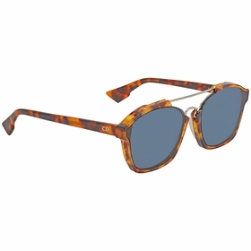 Dior DIORABSTRACT YHA/A9 58 Abstract Ladies  Sunglasses