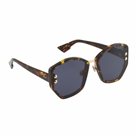 Dior DIORADDICT2 P65A9 59 Addict 2 Ladies  Sunglasses
