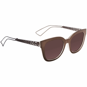 Dior DIORAMA1 0TGT 52 Diorama Ladies  Sunglasses