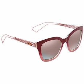 Dior DIORAMA1 2IF/0J 52 Diorama Ladies  Sunglasses