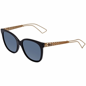 Dior DIORAMA3 QFE 55 Diorama Ladies  Sunglasses