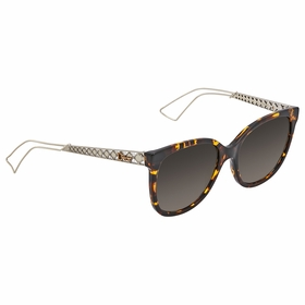 Dior DIORAMA3 TGY 55 Diorama Ladies  Sunglasses