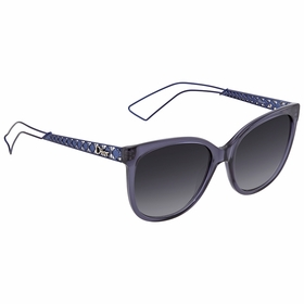 Dior DIORAMA3 TGZ 55 Diorama Ladies  Sunglasses
