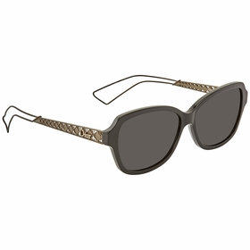 Dior DIORAMA5 TGX 56 Diorama Ladies  Sunglasses