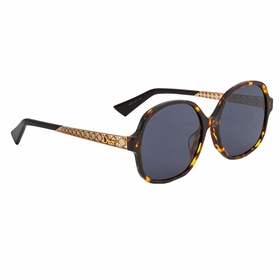 Dior DIORAMA8F 0086/A9 58  Ladies  Sunglasses