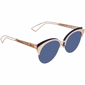 Dior DIORAMACLUB 2BN/A9 55 Diorama Club Ladies  Sunglasses