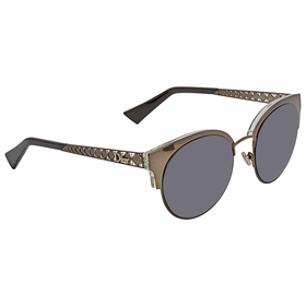Dior DIORAMAMINI 0807 54 Diorama Mini Ladies  Sunglasses