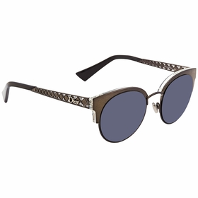 Dior DIORAMAMINI 807/IR 50 Diorama Mini Ladies  Sunglasses