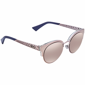 Dior DIORAMAMINI S8R/0J Diorama Mini Ladies  Sunglasses