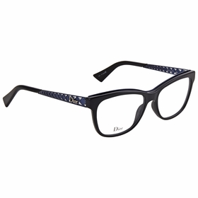 Dior DIORAMAO2 CST 51  Ladies  Eyeglasses