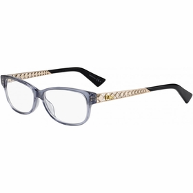 Dior DIORAMAO5 PJP 53  Ladies  Eyeglasses