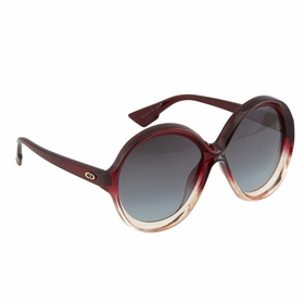 Dior DIORBIANCAS0T5I758  Ladies  Sunglasses