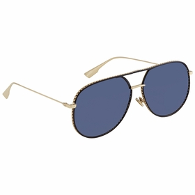 Dior DIORBYDIOR2M2A960 Dior by Dior Ladies  Sunglasses