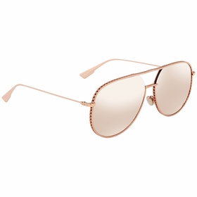 Dior DIORBYDIORDDBSQ60 Dior by Dior Ladies  Sunglasses