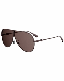 Dior DIORCAMPS 0YZ4 66  Ladies  Sunglasses