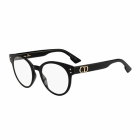 Dior DIORCD3 0807 49 Ladies Eyeglass Frames