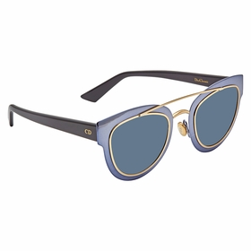 Dior DIORCHROMIC RKZ/9A 47 Chromic Ladies  Sunglasses