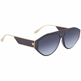 Dior DIORCLAN18071I61 Clan 1 Ladies  Sunglasses