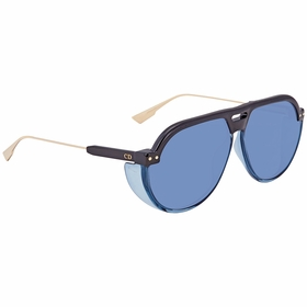 Dior DIORCLUB3D5161 Club 3 Ladies  Sunglasses