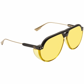 Dior DIORCLUB3S71CHO61 Club 3 Ladies  Sunglasses