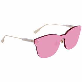 Dior DIORCOLORQUAKE2MU1 Color Quake 2 Ladies  Sunglasses