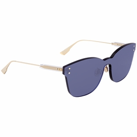 Dior DIORCOLORQUAKE2PJP Color Quake Ladies  Sunglasses