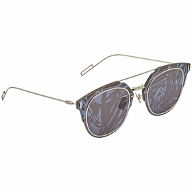 Dior DIORCOMPOSIT1.0 0FX8 62 Composit Mens  Sunglasses