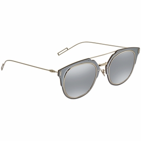 Dior DIORCOMPOSIT1.F 010/0T 65 Composit Mens  Sunglasses