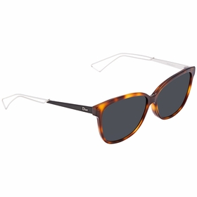 Dior DIORCONFIDENT2F 9G0/P9 Confident Ladies  Sunglasses