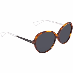 Dior DIORCONFIDENTK 9G0/P9 Confident Ladies  Sunglasses