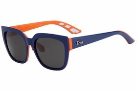 Dior DIORDECALE2 BSK 53    Sunglasses