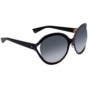 Dior DIORELLE1 6MT 61 Elle Ladies  Sunglasses