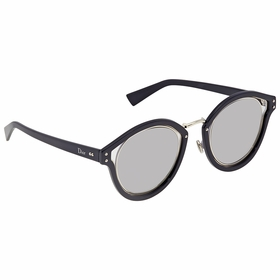 Dior DIORELLIPTIC EI8/DC 48 Elliptic Ladies  Sunglasses
