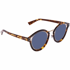 Dior DIORELLIPTIC TZ8/KU 48 Elliptic Ladies  Sunglasses