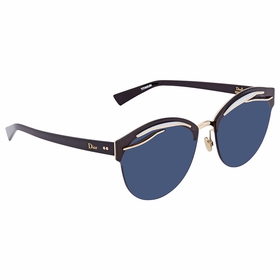 Dior DIOREMPRISE RHL/A9 63 Emprise Ladies  Sunglasses