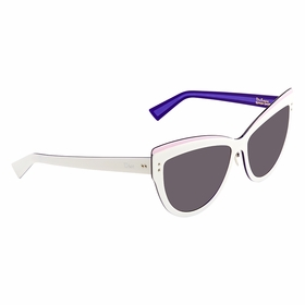 Dior DIOREXQUISE2 9PP 57 Exquise Ladies  Sunglasses