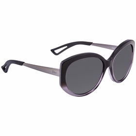 Dior DIOREXTASEF OSG/HD Extase Ladies  Sunglasses