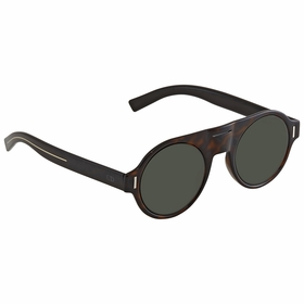 Dior DIORFRACTION2 0086 O7 47  Mens  Sunglasses