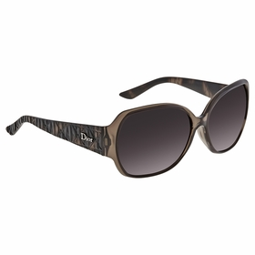 Dior DIORFRISSONF 390 60 Frisson Ladies  Sunglasses