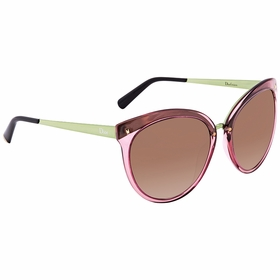 Dior DIORFROZEN1 BCE 56 Frozen Ladies  Sunglasses