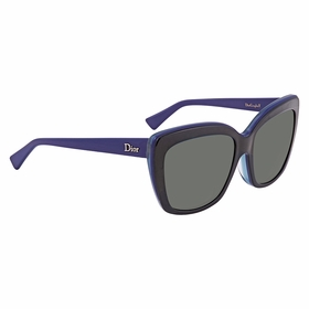Dior DIORGRAPHICF 388/3N 57 Graphic Ladies  Sunglasses
