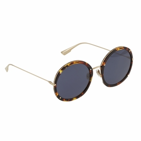 Dior DIORHYPNOTIC1 0Y67/A9 56  Ladies  Sunglasses
