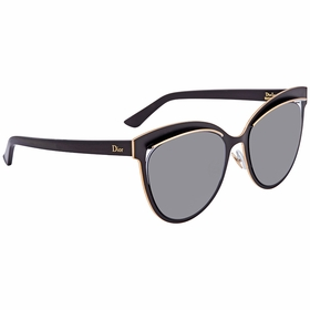 Dior DIORINSPIRED JB1/HD 54 Inspired Ladies  Sunglasses