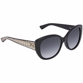 Dior DIORLADY1A SLV/HD Lady Ladies  Sunglasses