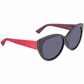 Dior DIORLADY1NF 03MR 58 Diorlady Ladies  Sunglasses